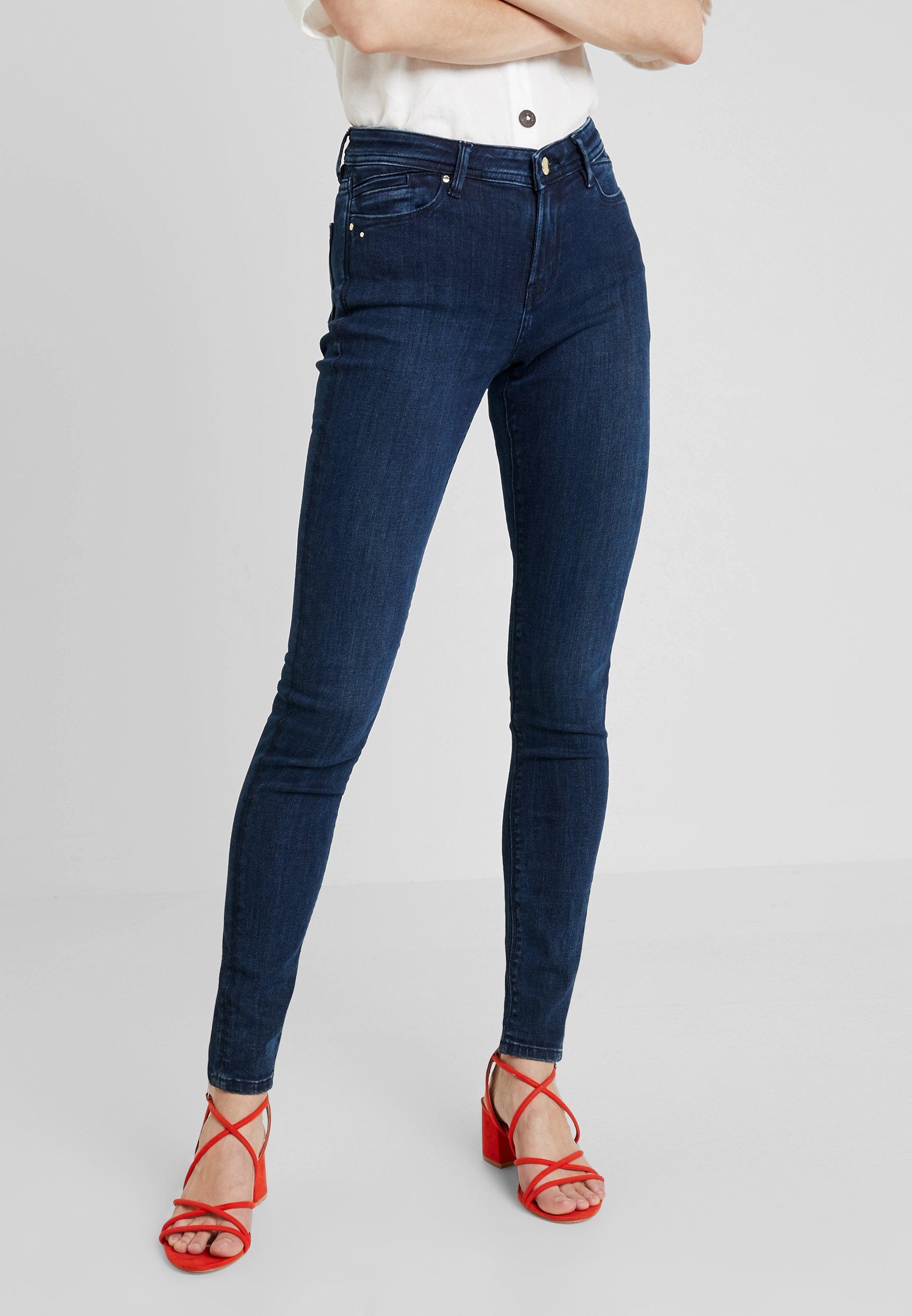 Dark Esprit SkinnyBlue Wash Esprit Jeans Jeans VSzUMpq