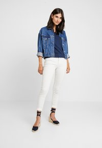 Esprit - Jeansy Skinny Fit - white - 1