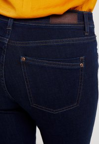 Esprit - Jeansy Skinny Fit - blue rinse - 3