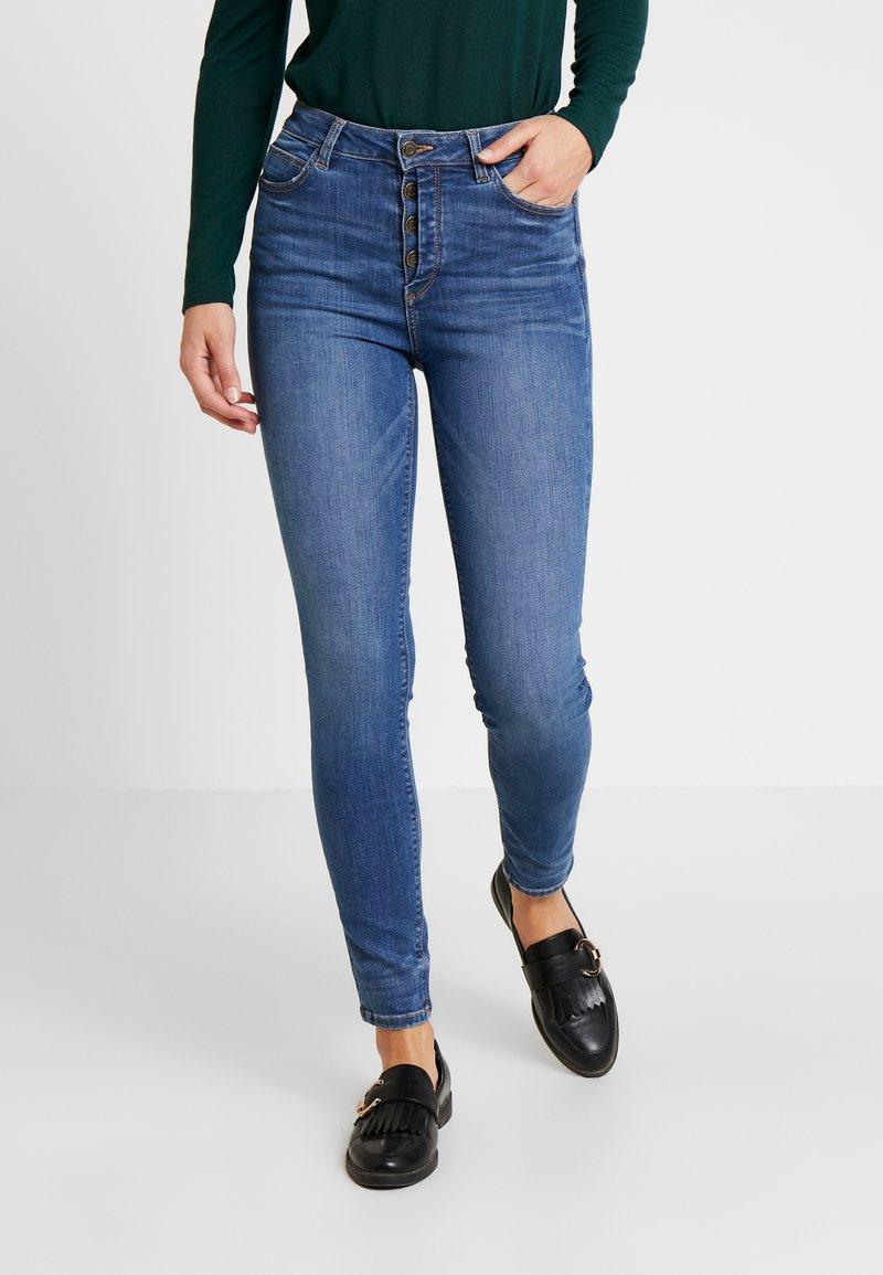 Esprit - Jeans Skinny - blue medium wash