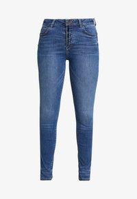 Esprit - Jeans Skinny - blue medium wash - 4