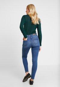 Esprit - Jeans Skinny - blue medium wash - 2