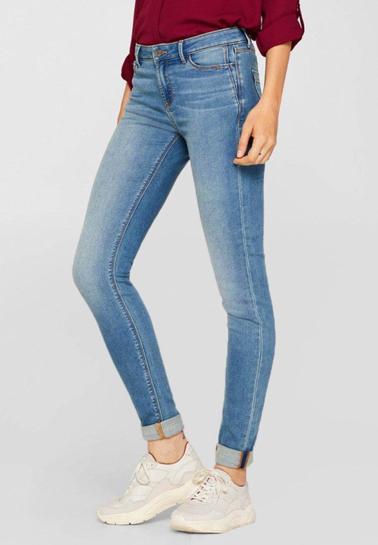 Esprit - Jeans Skinny Fit - light blue