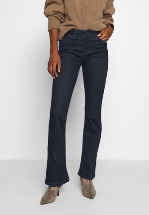 Jeans Bootcut - blue rinse