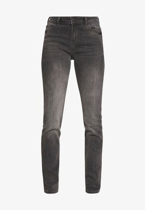 Jeans slim fit - grey medium wash