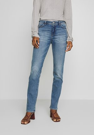 Jeansy Slim Fit - blue medium wash