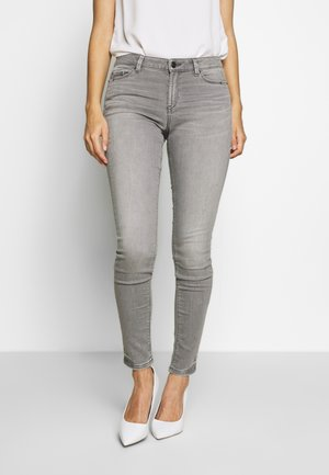 Jeans Skinny Fit - grey medium wash