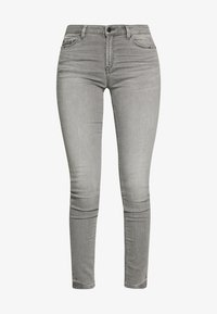 Esprit - Jeans Skinny Fit - grey medium wash - 3