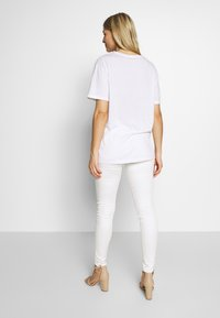 Esprit - Jeans Skinny - white - 2