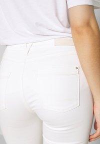 Esprit - Jeans Skinny - white - 4