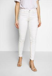 Esprit - Jeans Skinny - white - 0