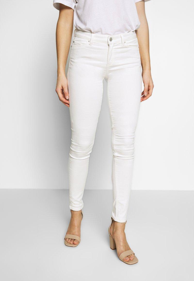 Esprit - Jeans Skinny - white