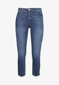 Esprit - Jeans Skinny Fit - blue medium wash