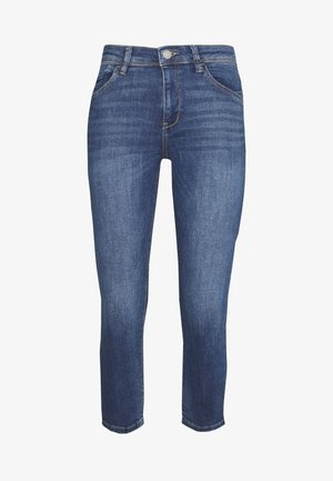 Jeansy Skinny Fit - blue medium wash