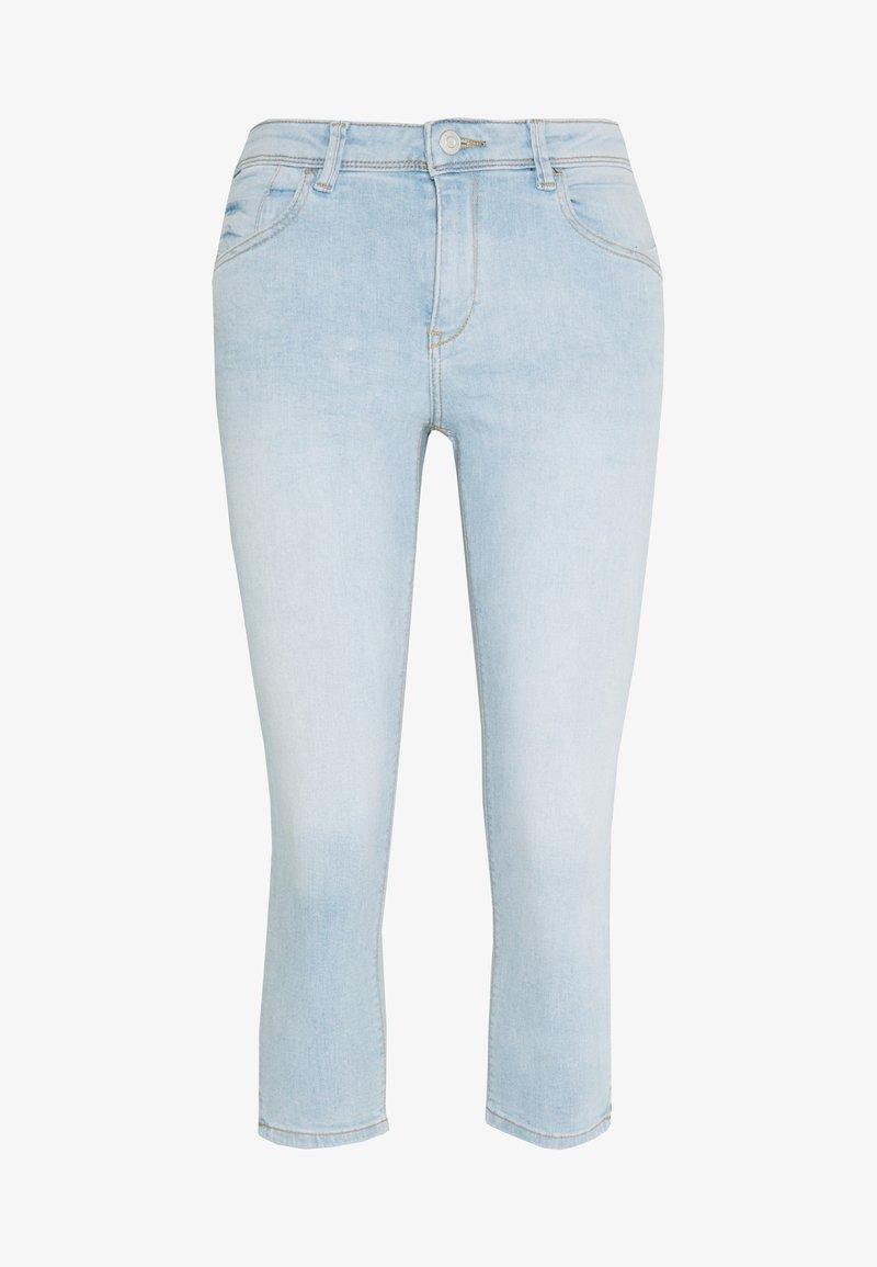 Esprit - Jeans Skinny Fit - blue bleached