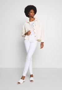 Esprit - Jeans Skinny Fit - white - 1