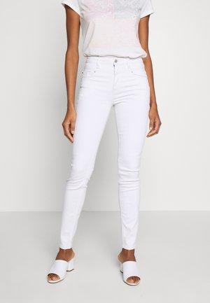 Jeans Skinny - white