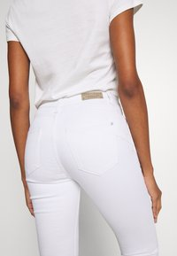 Esprit - Jeans Skinny Fit - white - 3