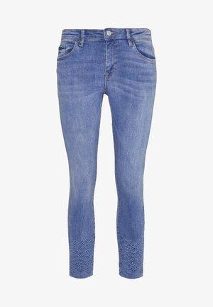 MR SKINNY - Jeans Skinny - blue medium wash