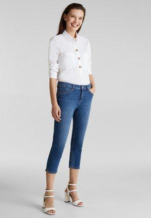 Jeans Skinny - blue medium washed