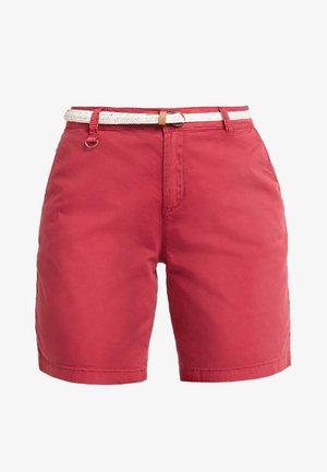 Shorts - pink fuchsia