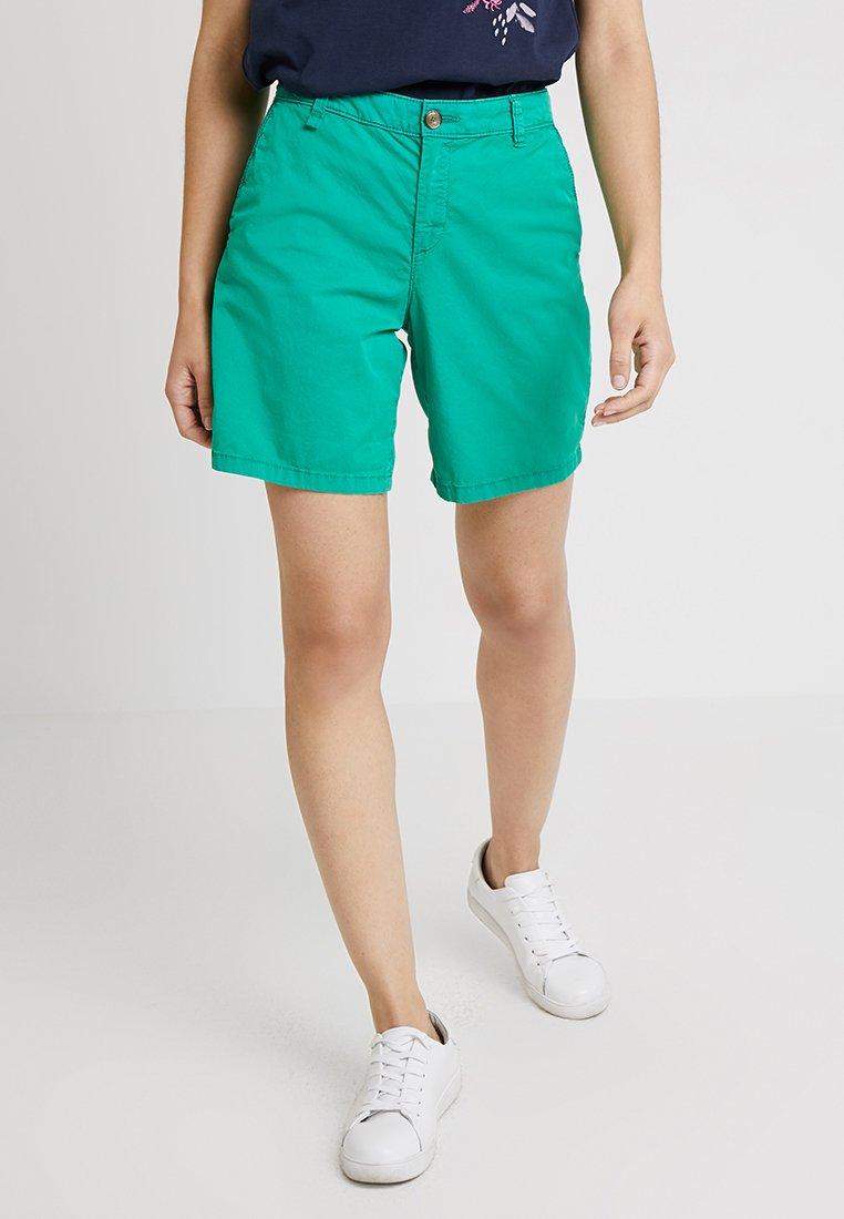 Esprit - Shorts - dark green