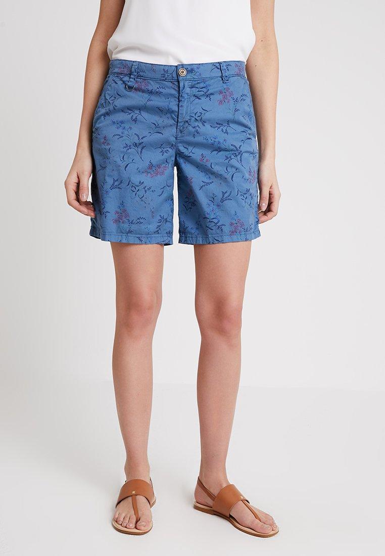 Esprit - Shorts - blue