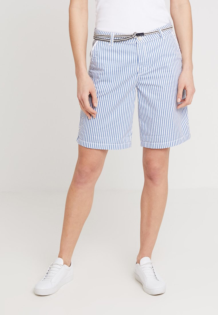 Esprit - Shorts - blue