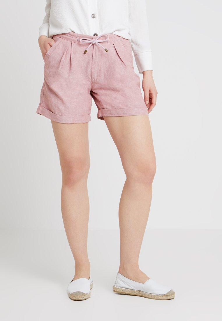 Esprit - Szorty - dark old pink