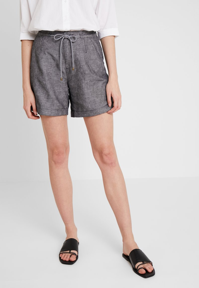 Esprit - Shorts - black