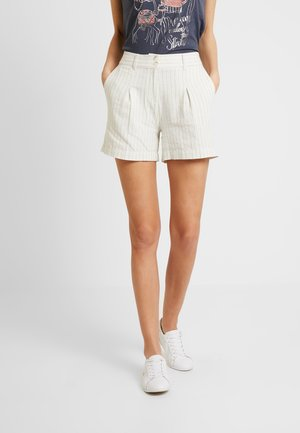 Shorts - off white