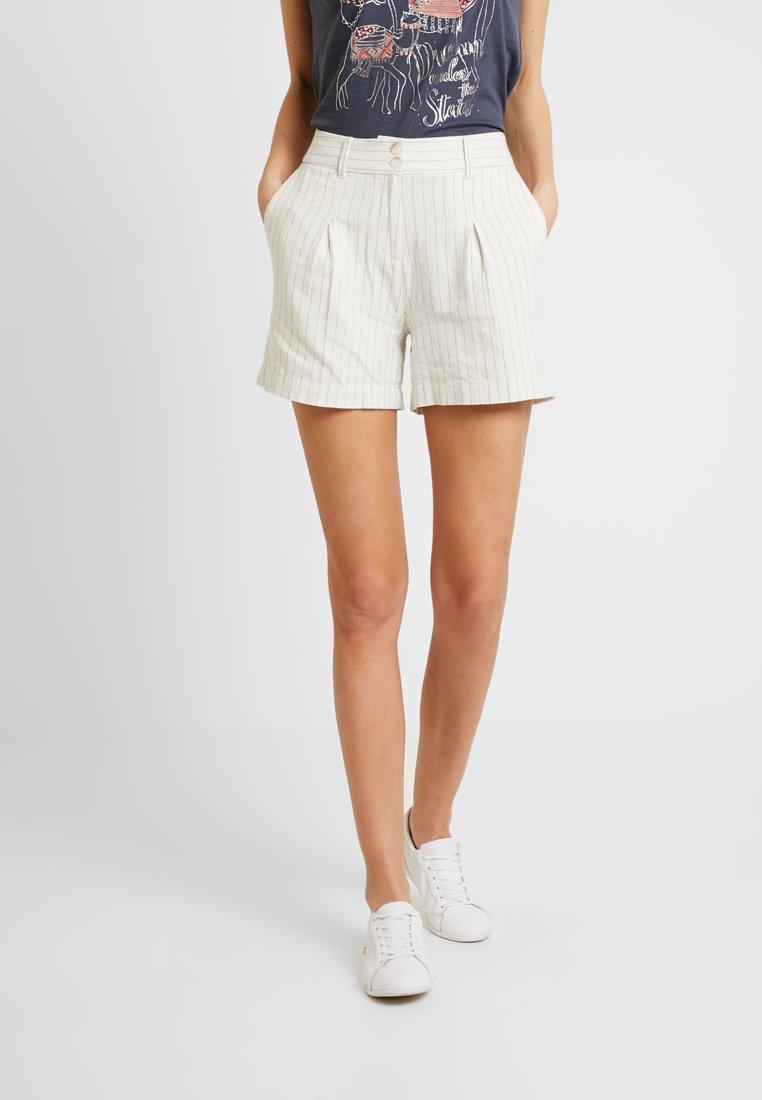 Esprit - Shorts - off white