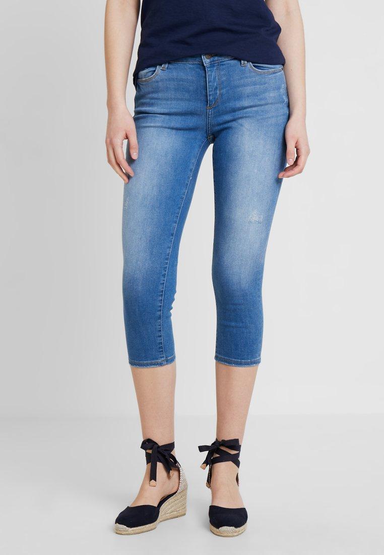 Esprit - Jeans Skinny Fit - blue light wash