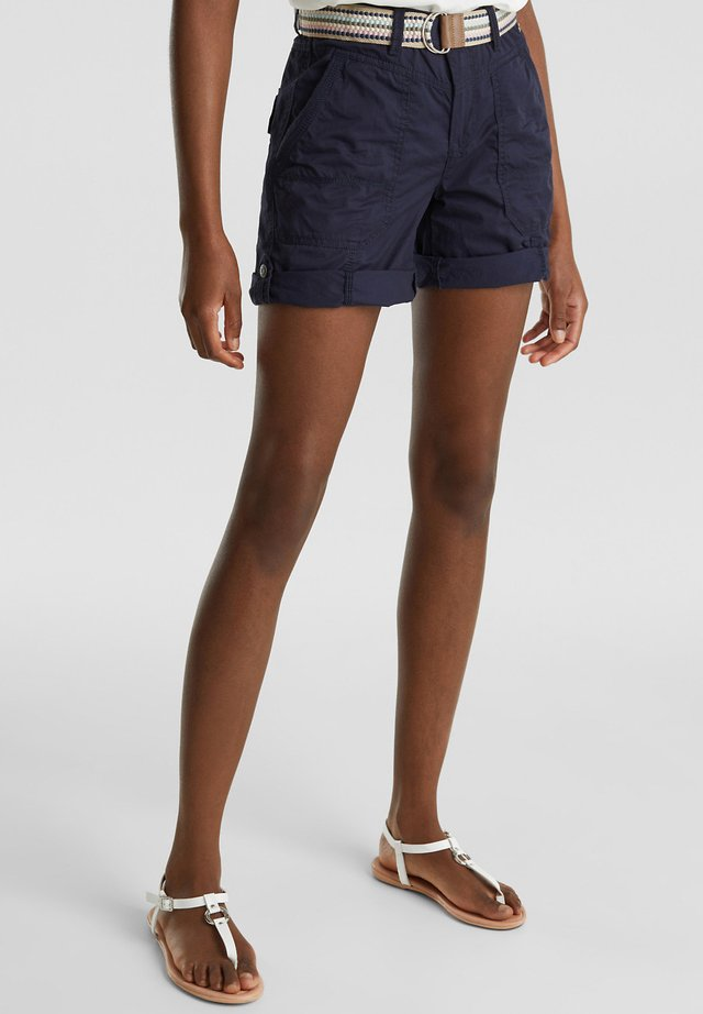 PLAY - Shorts - navy
