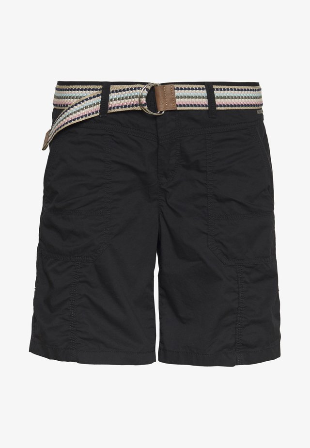 PLAY - Short - black