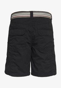 Esprit - PLAY - Shorts - black - 1