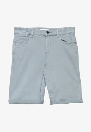 Shorts - light blue lavender