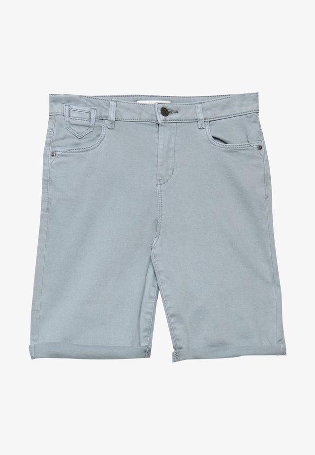Shorts - light blue lavender