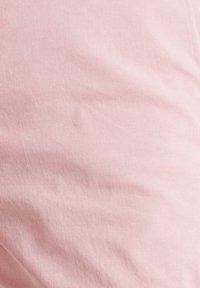 Esprit - Shorts - dark old pink - 7