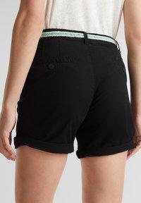 Esprit - Shorts - black - 5