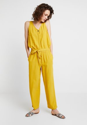 CULOTTE - Overal - brass yellow