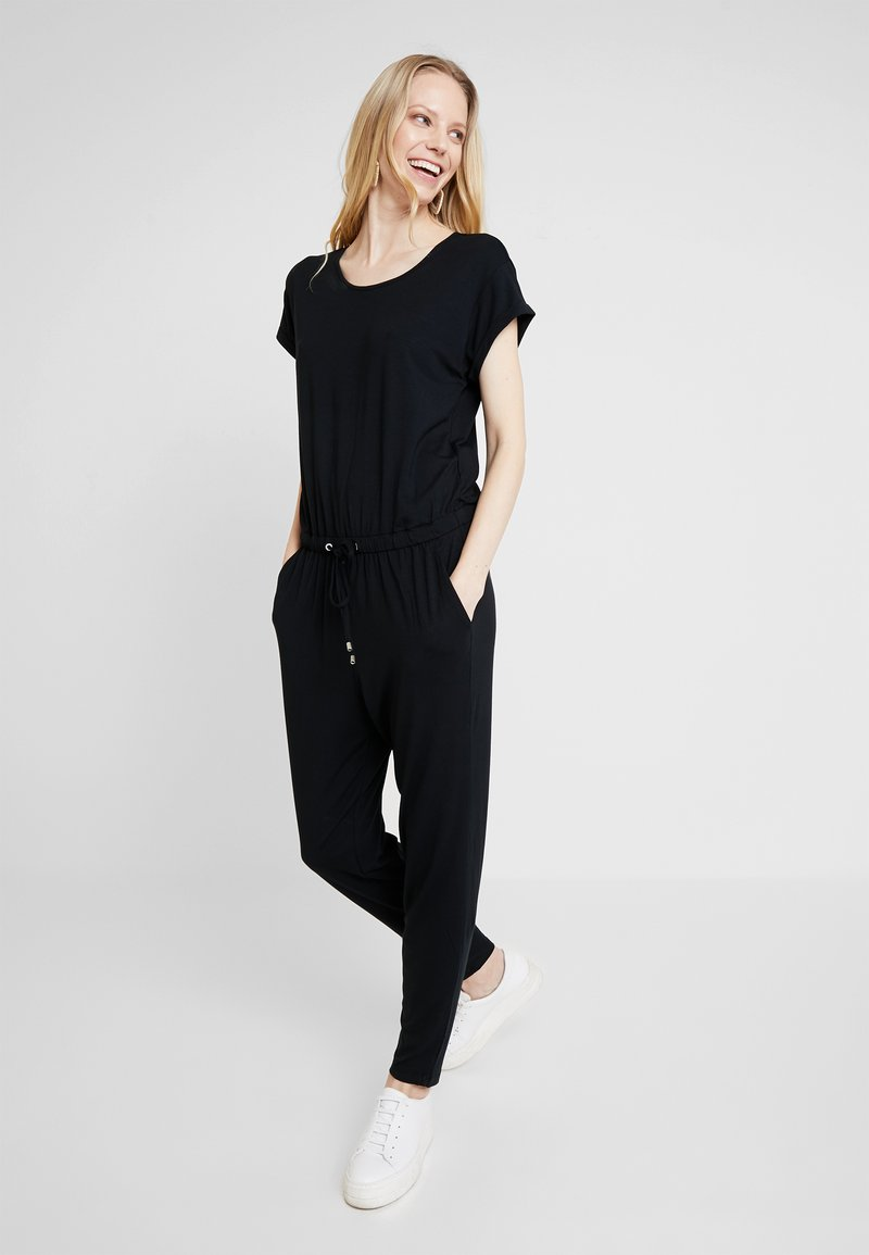 Esprit - Jumpsuit - black