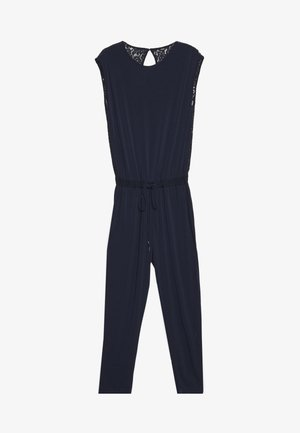 OVERALL - Combinaison - navy