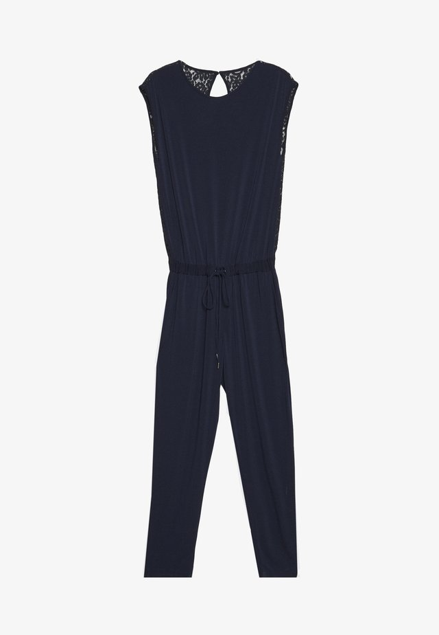 OVERALL - Jumpsuit - navy