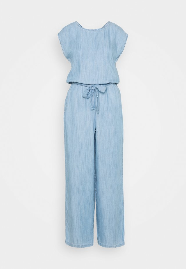OVERALL - Kombinezon - blue bleached