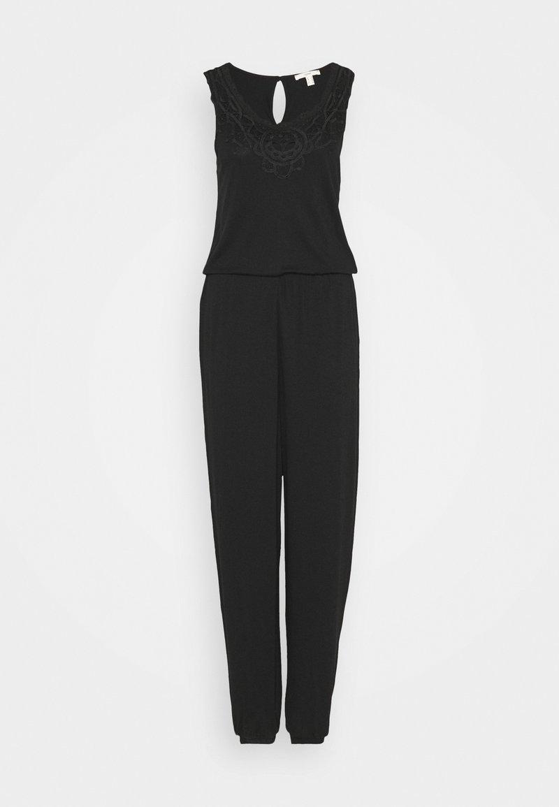 Esprit - Combinaison - black