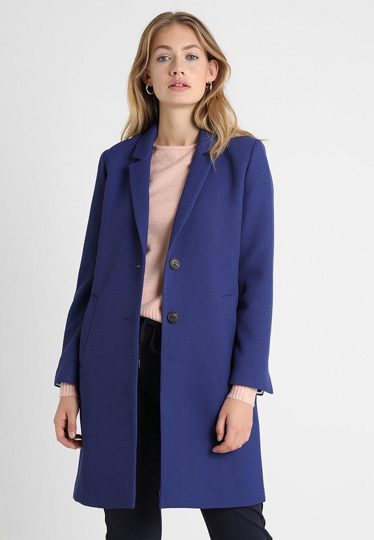 Esprit - COAT - Pitkä takki - ink