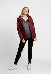 Esprit - Light jacket - dark red - 1