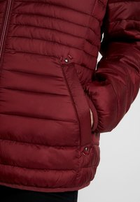 Esprit - Light jacket - dark red - 5