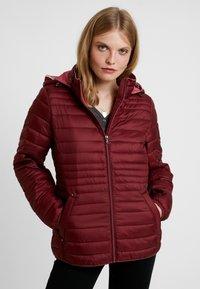 Esprit - Light jacket - dark red - 0